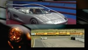 test aerodinamis